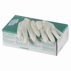 Einmalhandschuhe Vasco® Powdered, Latex, gepudert Gerber-Onlineshop