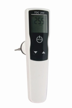 Einstech-Thermometer TDC 200