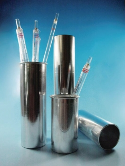 Variable Pipettencontainer Gerber-Onlineshop